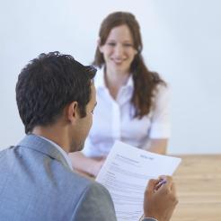Got A Job Interview? Read This.