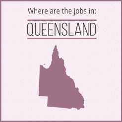 Jobs Australia 2014: Where are the jobs in Queensland?