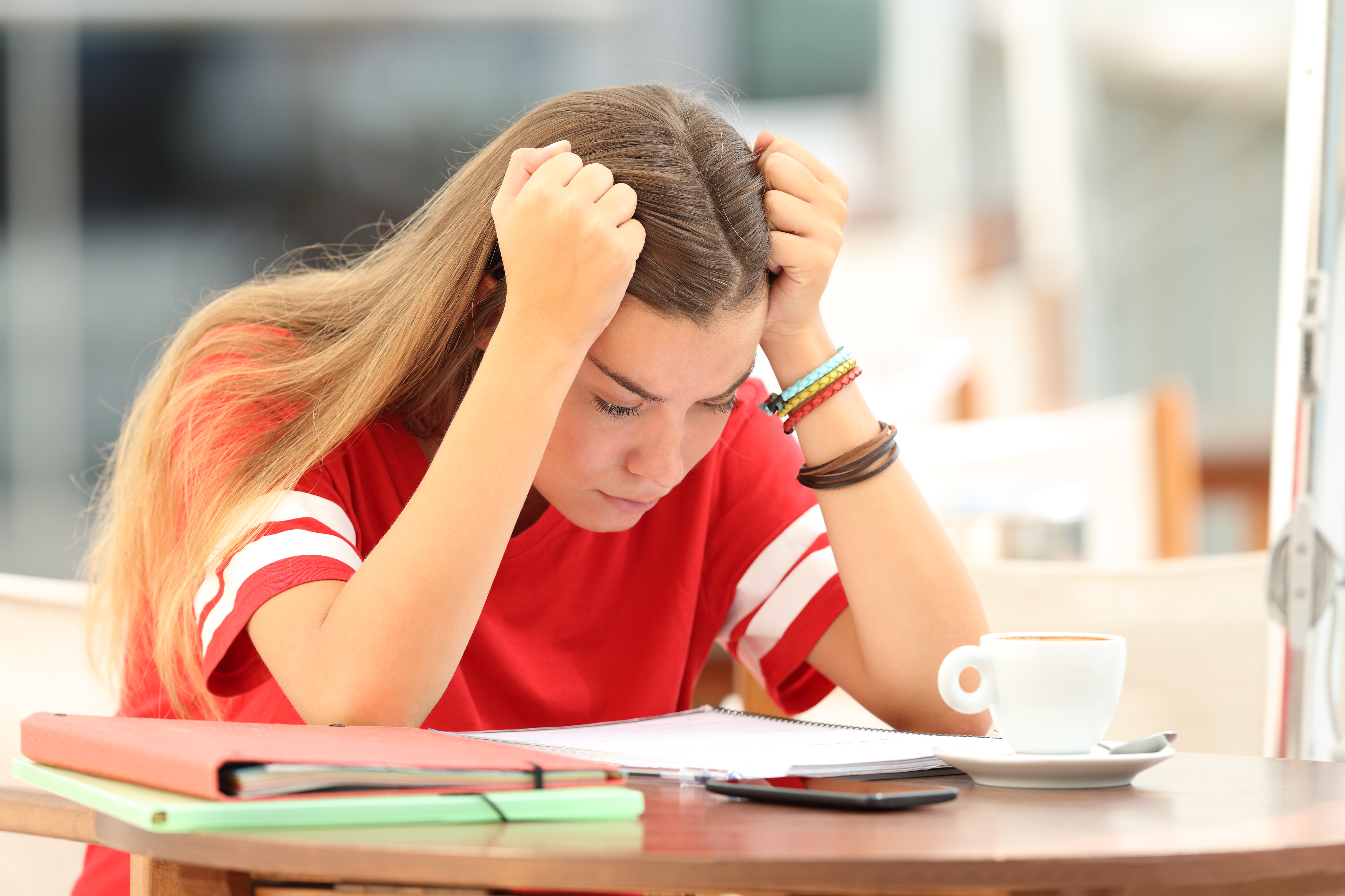 Weekend job news: Women and youth hit hardest