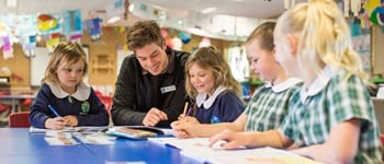 5 Reasons to Consider a Career in Teaching