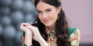 Viktoria Novak - Designer & Creative Director