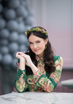 Viktoria Novak – Designer & Creative Director