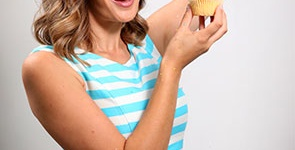 Daniella Boutros - Principal Cake Designer, ButterCreme Lane