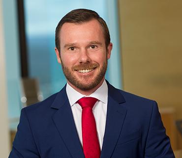 Ben Travers – Manager & Senior Financial Adviser