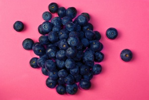 Boost your brain power with blueberries