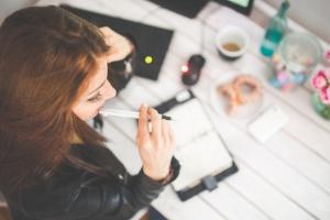 write a buisness plan