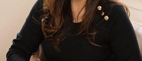 Fabiola Gomez - Founder & CEO of LUXit
