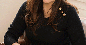 Fabiola Gomez - Founder & CEO of LUXit