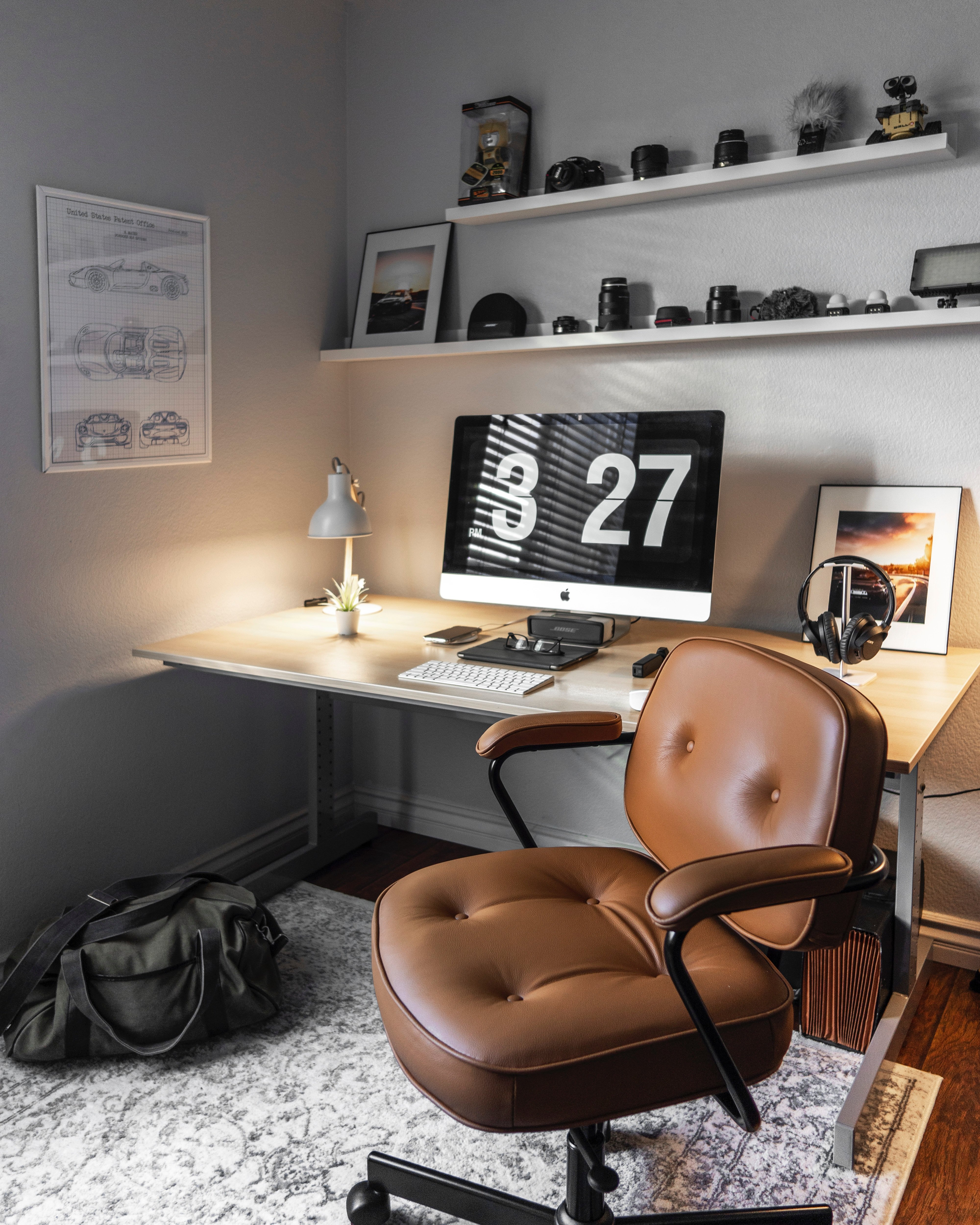 How to Set Up Your Home Office: A Simple Guide