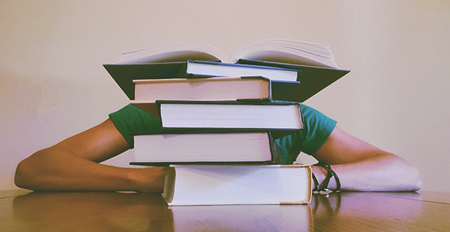 5 Tips to Help You Out of Your Study Rut