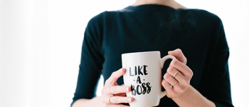 The Pros & Cons of Being Your Own Boss
