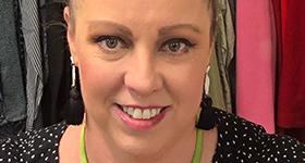 Renee Cooke - Trainer at Cire Community School