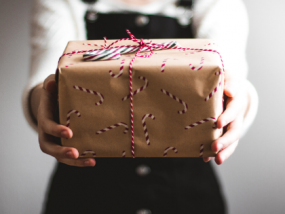 Christmas - Tis The Season To Give Back