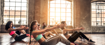 7 Reasons Why a Fitness Career Could Be Your Calling