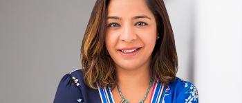 Afsheen Ismail-Wey