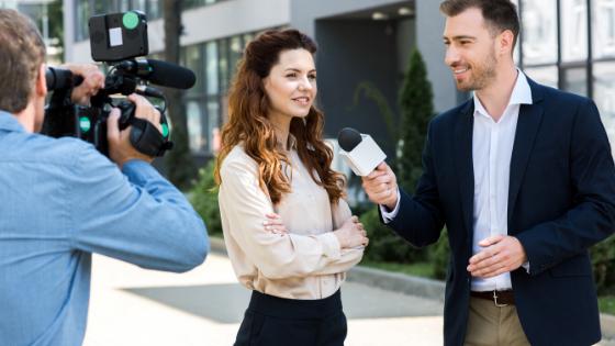 Career In Focus: Public Relations