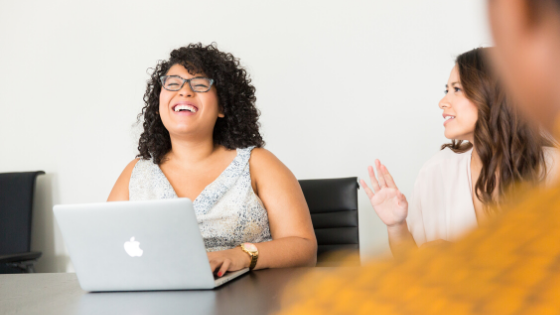 Small Talk Tips That'll Make Your Interviewer Instantly Warm To You