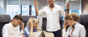 8 Management Mistakes To Avoid