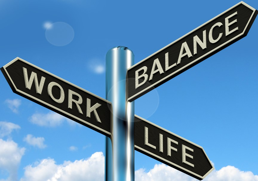 5 Reasons Why Work-Life Balance Is Necessary