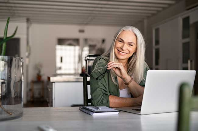 Making a Successful Career Change at over 40
