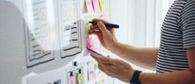 How to kickstart your UX design career