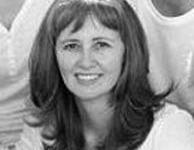 Dr Julie Rosengren
