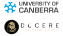 University of Canberra Courses