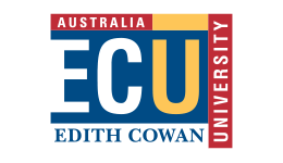 Edith Cowan University Online logo