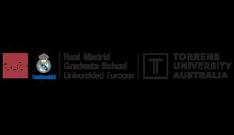 Real Madrid Graduate School at Torrens University