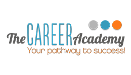 The Career Academy logo