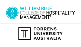 William Blue College of Hospitality Management at Torrens University
